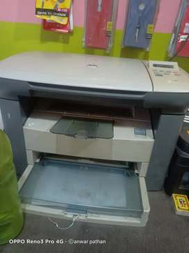 1005 printer full warking condition no any problem