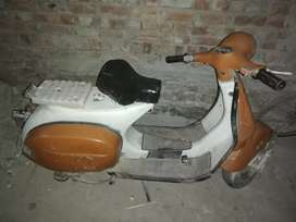 Chetak scooter good condition