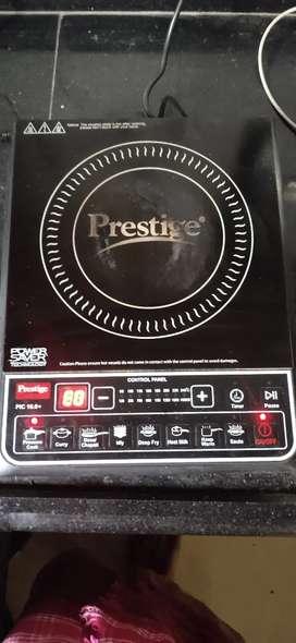 prestige induction
