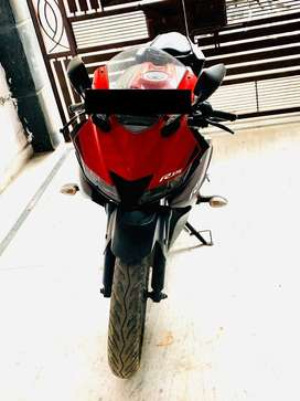 Yamaha R15 V3.0 Less driven first owner in mint condition with