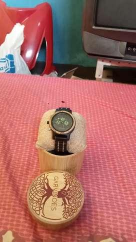 Jam tangan garvinoes
