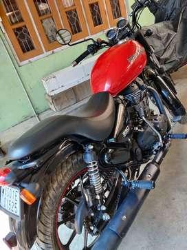 Thunderbird 350 x