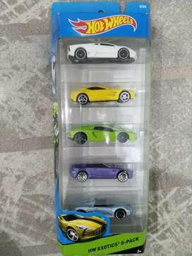 Hotwheels Packs series