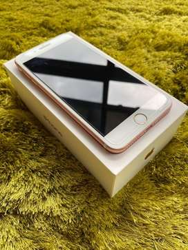 iPhone 7 Plus Its Superb Condition With Bill Box Available