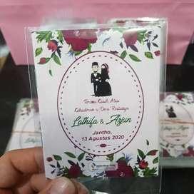 Yasin wedding gift