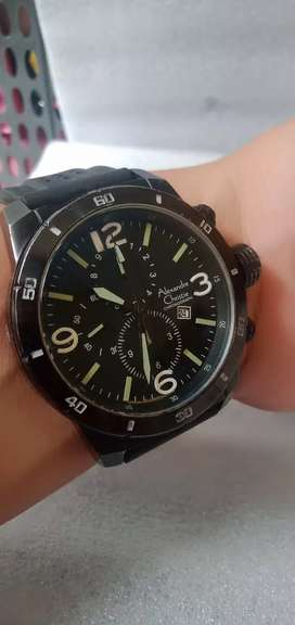 Alexander Christie cronograph original