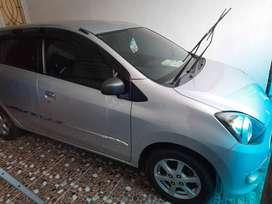 Dijual Daihatsu Ayla X Silver 2013 - TP