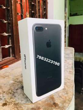 IPhone 7plus 32gb 5 Months old