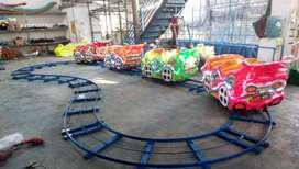 PROMO mini coaster kereta rel bawah diskon 500k odong odong 11