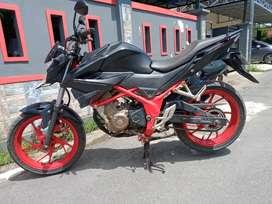 SAWO MOTOR** HONDA CB150R 2018