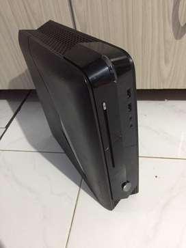 PC Gaming Alienware X51 R2 Core i5 gen4 mantap