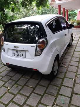 Chevrolet Beat PS Diesel, 2012, Diesel