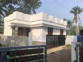 Edapally , koonammavu, Olanad, 2 bed, 31.50 lakhs