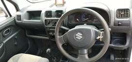Wagon R LXI