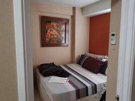 [DIJUAL SERIUS] Apartemen Kalibata City Tipe 2BR - Tower Jasmine