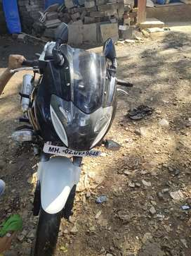 Pulsar 220 in excellent condition (urgent sell)