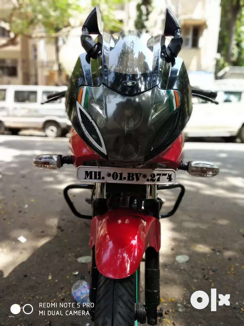I want to sell my pulsar 220 2014 model first onwer 0