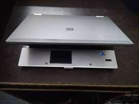 HP CORE i 5 LAPTOP 4 GB & 500 GB