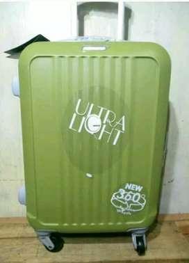 Promo Spesial Terbatas Polo Tas Koper/ Travel Bag Fiber Abs