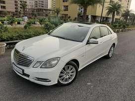 Mercedes-Benz E-Class E220 CDI Avantgarde, 2012, Diesel