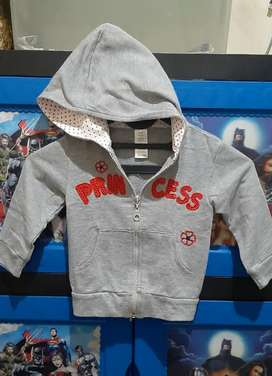 Preloved jaket anak Brand carters