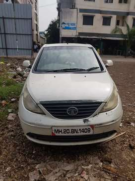 Tata Manza 2010 Diesel Well Maintained