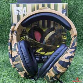 GS4 Gaming Headset