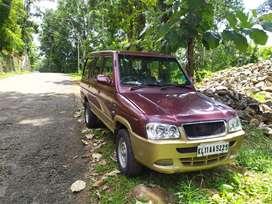 Icml Rhino Rx DLX, 2008, Diesel
