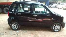 Maruti Suzuki Wagon R 2003 Petrol 65000 Km Driven