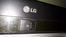 LG 21 Flat Tv working good condition