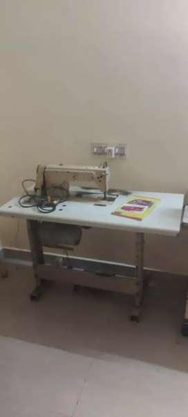Tailoring machine  power machine