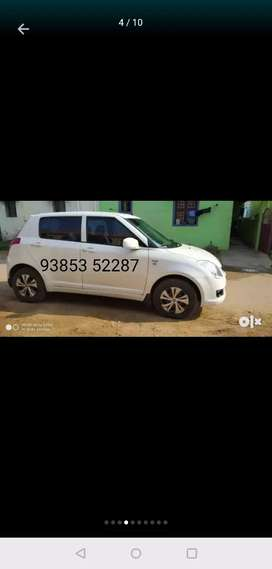 Swift Unused Super car.. single owner...
