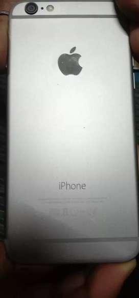 Iphone 6-16 gb-3 year old