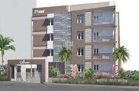 Spacious  3 BHK Apartment for Sale in Rsun Clover at Chikkabellandur