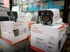Paket Cctv Hilook torbo HD 2mp wilayah Cigemblong