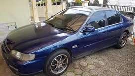 Honda celio 1995