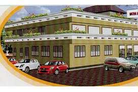 Ground floor rent for banking ofices, super godown etc.,