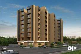 3BHK Flats for Sale at Affordable Price in thaltej Ahmedabad