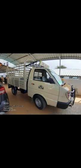 Ashok Leyland Dost single owner