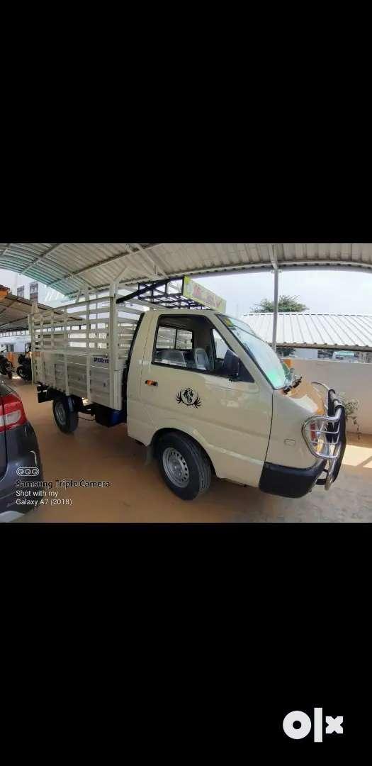 Ashok Leyland Dost single owner 0