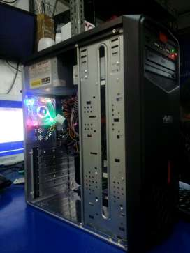 Komputer Core i5 Pakai Vga 4 GB 128 BIT utk Design Graphics n Gamer