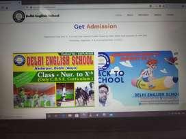 Delhi School Nadarpur