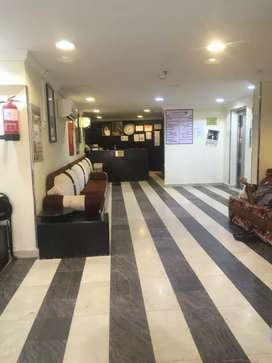 Flat for rent in I-8/1 Islamabad