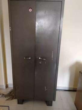 Double door gadrage