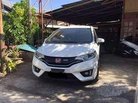 Honda Jazz GK5 2014