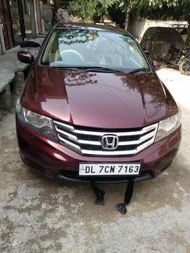 Honda city VMT with center lock, good condition