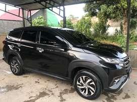 Toyota rush th 2019