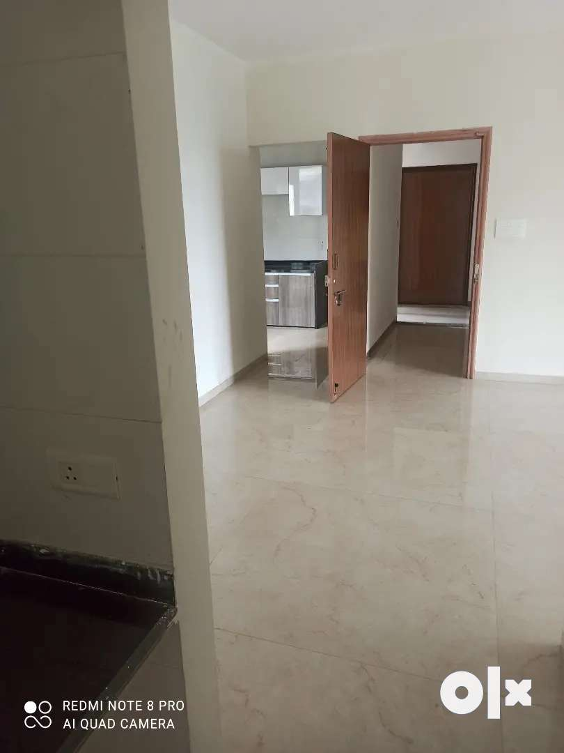 3bhk for sale in Kharghar sector 6