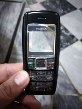 It's geniune original body for Nokia 1600 it's not high copy