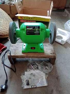 Bench grinder 6